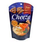 【キャッシュレス5%還元】【送料無料】★まとめ買い★ グリコ 生チーズのチーザ カマンベールチーズ仕立て 40g ×10個【イージャパンモール】