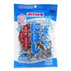 ★まとめ買い★ マルトモ 食べるにぼし50g ×10個【イージャパンモール】