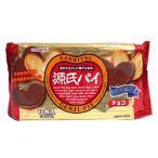 ★まとめ買い★ 三立製菓 源氏パイチョコ 11枚 ×12個【イージャパンモール】