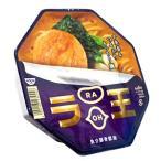 ★まとめ買い★ 日清 ラ王カップ魚介豚骨醤油 120g ×12個【イージャパンモール】