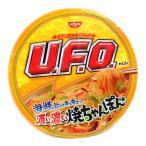 【キャッシュレス5%還元】★まとめ買い★ 日清 UFO濃い濃い焼ちゃんぽん味115g ×12個【イージャパンモール】