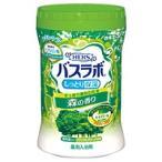 白元アース HERSバスラボボトル 森の香り 680g ×15個【イージャパンモール】