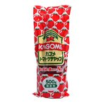 ★まとめ買い★ カゴメ トマトケチャップ 500g ×20個【イージャパンモール】