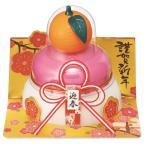 【送料無料】【鏡餅】タイマツ [G−109]お鏡餅橙紅白160g ×24個