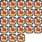 【送料無料】7種の具材を使った海鮮松前漬(23食)【代引不可】【ギフト館】