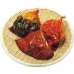【キャッシュレス5%還元】【送料無料】韓さんの手作りキムチ3点セット 98433【代引不可】【ギフト館】