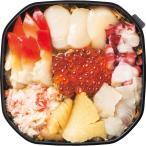【送料無料】7種の具材を使った海鮮松前漬(300g)【代引不可】【ギフト館】