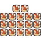 【送料無料】7種の具材を使った海鮮松前漬(17食)【代引不可】【ギフト館】
