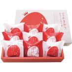 【送料無料】京都 養老軒 博多あまおう まるごと苺大福(9個)【ギフト館】