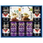 【送料無料】やま磯 海苔・ふりかけ・茶漬けバラエティ詰合せ 味ぐるめ−30R【ギフト館】