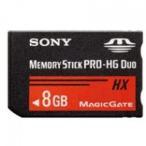 SONY メモリースティック PRO?HG Duo 8GB 1枚