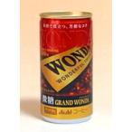 Yahoo! Yahoo!ショッピング(ヤフー ショッピング)アサヒ ワンダグランドワンダ微糖 185g【イージャパンモール】