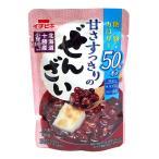 イチビキ 甘さスッキリの糖質カロリー50%オフぜんざい 160g【イージャパンモール】