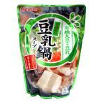 新マルサン 豆乳鍋スープ 750g【イージャパンモール】