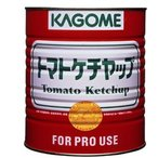 【キャッシュレス5%還元】カゴメ ケチャップ 特級 3330g【イージャパンモール】