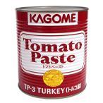 【キャッシュレス5%還元】カゴメ トマトペースト 3200g【イージャパンモール】