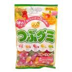 春日井製菓 つぶグミ