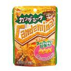 カンロ カンデミーナグミ エナジーソーダ 37g【イージャパンモール】