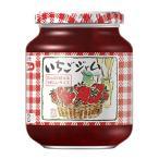 スドー たっぷりいちごジャム 瓶 590g【イージャパンモール】