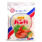 【キャッシュレス5%還元】スターフーズ ソフトパン粉 250g【イージャパンモール】