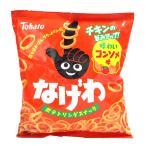 【キャッシュレス5%還元】東ハト なげわコンソメ味71g【イージャパンモール】