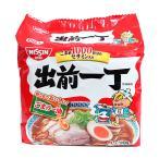 日清食品 出前一丁正油 5食 【イージャパンモール】