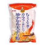 【キャッシュレス5%還元】ニップン 油少なめ天ぷら粉300g【イージャパンモール】