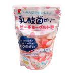 たいまつ乳酸菌ゼリーピーチヨーグルト味300g【イージャパンモール】