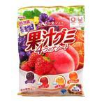 【キャッシュレス5%還元】明治 果汁グミアソート個包装 90g【イージャパンモール】