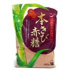 【キャッシュレス5%還元】三井製糖 本きび赤糖 400g【イージャパンモール】