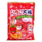 【キャッシュレス5%還元】やおきん 袋入いちご大福 30個入【イージャパンモール】
