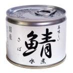 伊藤食品 美味しい鯖水煮190g【イージャパンモール】