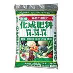 GS 高度化成肥料14-14-14【日用大工・園芸用品館】