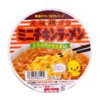 日清食品 チキンラーメンどんぶりミニ38g【イージャパンモール】