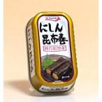 eジャパンで買える「キョクヨ- にしん昆布巻 EOK5A【イージャパンモール】」の画像です。価格は163円になります。