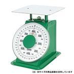 大和 普及型上皿はかり 2kg 2KG SD−2【日用大工・園芸用品館】