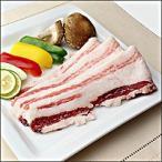【送料無料】イベリコ豚 ベジョータ バラ 焼肉 500g【ギフト館】