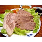【送料無料】イベリコ豚 ベジョータ 肩ロース ブロック(塊肉) 1kg【ギフト館】