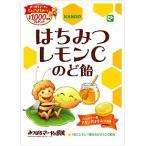 ★まとめ買い★ カンロ はちみつレモンCのど飴 ×6個【イージャパンモール】