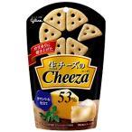 ★まとめ買い★ グリコ 生チーズのチーザカマンベールチーズ仕立て ×10個【イージャパンモール】
