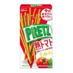 ★まとめ買い★ グリコ プリッツ熟トマト ×10個【イージャパンモール】