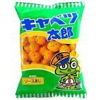 【送料無料】やおきん キャベツ太郎 ソース味 90g ×10個【イージャパンモール】