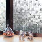 窓飾りガラスシート  GLC-4611  46cm丈x90cm