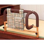 ささえ 畳ベッド用ワイド 吉野商会 (畳ベッド ベッド 手すり 立ち上がり手すり 立ち上がり補助手すり おきあがり 室内 介護ベッド ) 介護用品