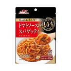 マルハニチロ 介護食 区分2 もっとエネルギー トマトソースのスパゲッティ 45602  12...