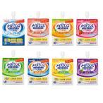 明治 介護食 区分4 メイバランス Jelly 200  8種セット ( 区分4 かまなくてよい) 介護用品