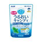 オーラルプラス うるおいキャンディ 188861 アクアミント味 57g アサヒグループ食品 (介護食 口腔ケア 飴 あめ) 介護用品