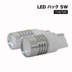 バックランプ バックライト T16/T20