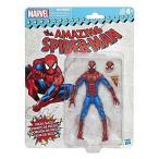 マーベル スーパーヒーローズ ヴィンテージ 6インチアクションフィギュア/スパイダーマン/ハズブロ/SPIDER MAN