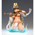 超像 クイーンズブレイド コレクションフィギュア VOL.2 古代の王女メナス 1Pカラー/単品/メディコス